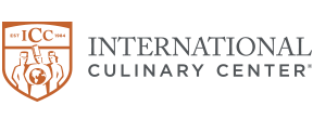 International Culinary Center logo